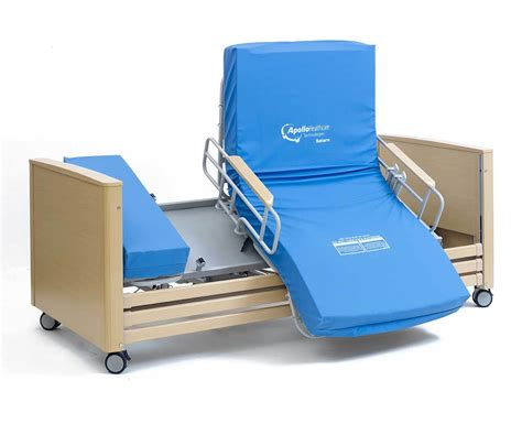 rotating hospital bed rotorise rotating chair bed w stand assist for hire or sale