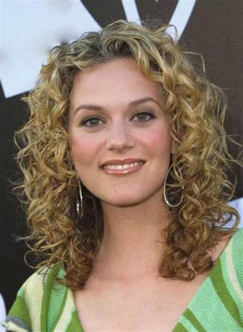 permed hairstyles 50 hairstyle for curly hair over 50 pinteres