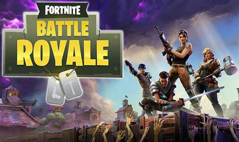 Fortnite Battle Royale UPDATE   Epic Games release patch 1