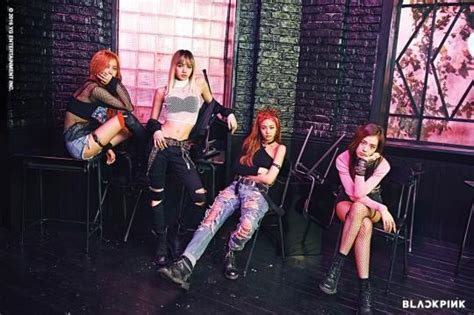 blackpink new mv black pink release some behind the scene cuts from their