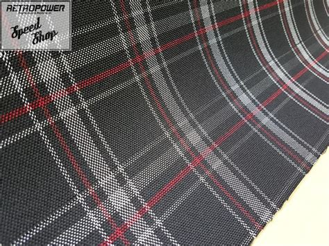 truck seat upholstery fabric mk6 vw golf gti genuine interior seat upholstery cloth