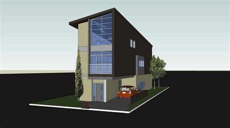 narrow lot house plans with front garage | anelti