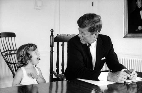 caroline kennedy the daughter of president john kennedy the young know caroline s a kennedy but which one the