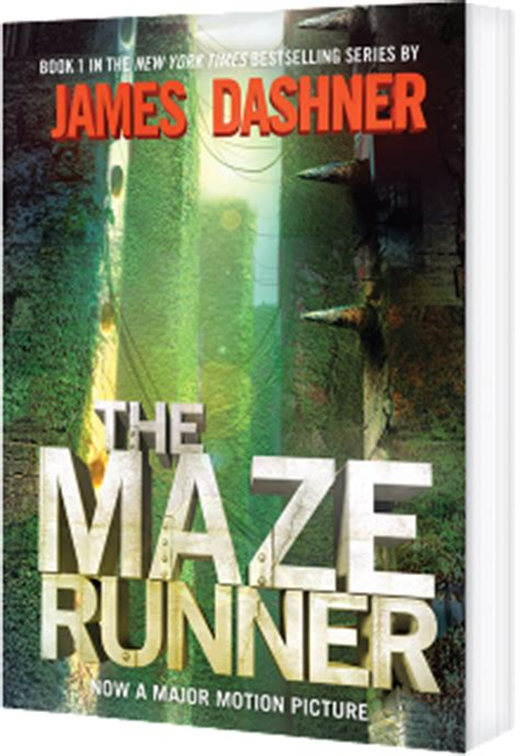 Novel The Maze Runner 2 dashner the maze runner series