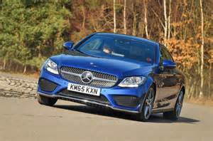 2016 mercedes c 250 d amg line 233 uk review review