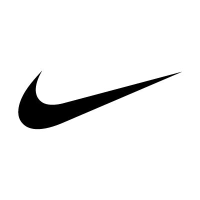 Nike Swoosh Template by Nike Logos In Vector Format Eps Ai Cdr Svg Free