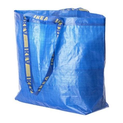 Harga Laundry Bag by Frakta Shopping Bag Medium Ikea