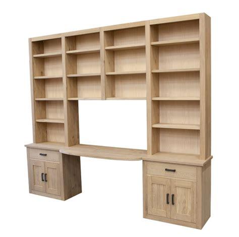 bureau of meter boekenkast bureau 7862