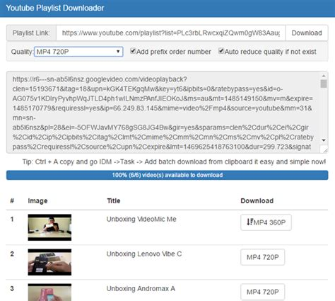 download youtube playlist with idm cara download semua video playlist youtube pakai idm telset