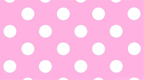pink and white pattern wallpaper wallpapers pink and white polka dot dots pattern free clip