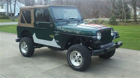 novak jeep novak 1999 jeep tj specs photos modification