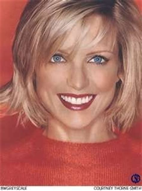 how to style hair like courtney thorne smith 180 best courtney thorne smith images on pinterest