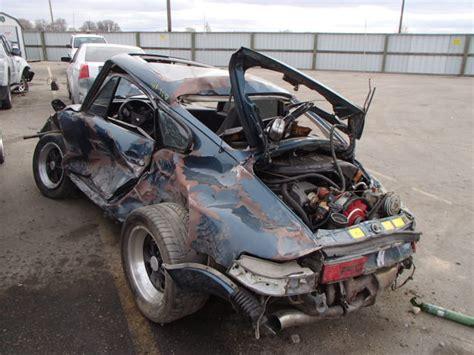 Porsche 930 Parts Salvage Porsche 930 Pelican Parts Technical Bbs