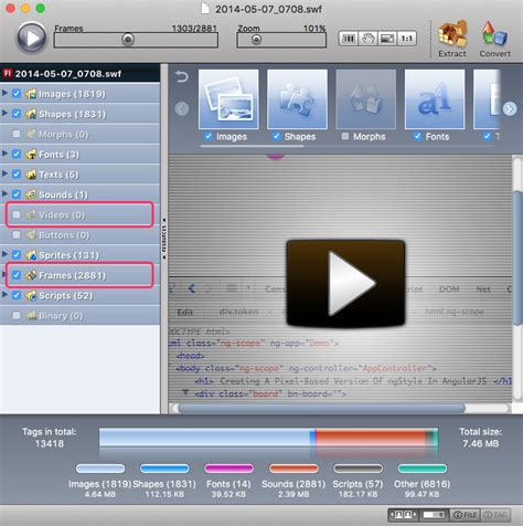 converter swf to mp4 converting techsmith jing swf movies to mp4 videos