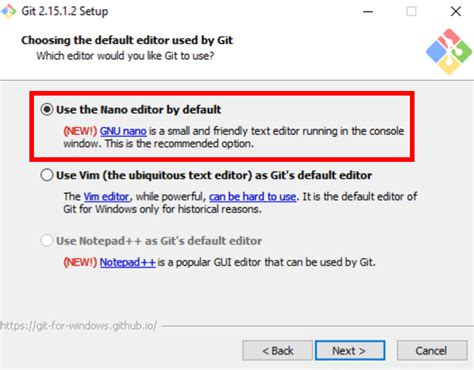 git tutorial unix install git on windows hacker noon