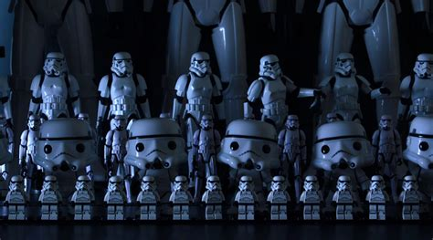 figure stop motion rogue one a wars story official stop motion with