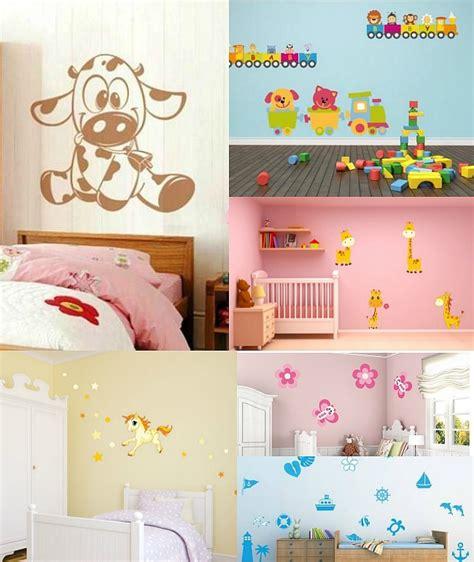 decoracion habitacion infantil paredes fotos de paredes infantiles decoradas ideas para decorar