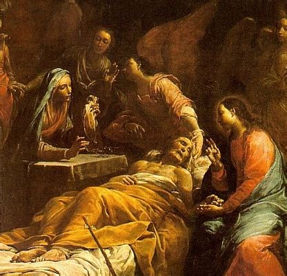 how st died hospice morphine and preparing for traditional catholic