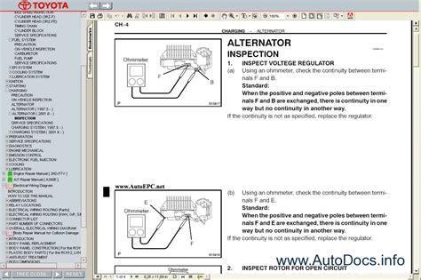 toyota hiace service repair manual download info service manuals toyota hiace s b v 1995 2011 service manual repair manual order download