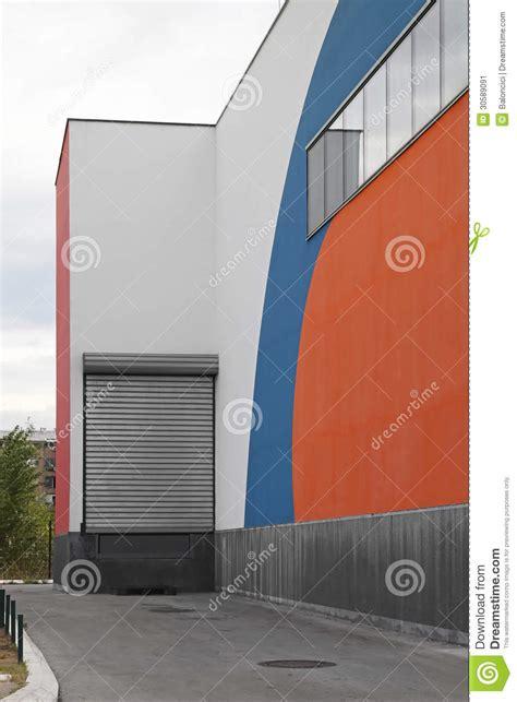 cargo door stock image image 30589091