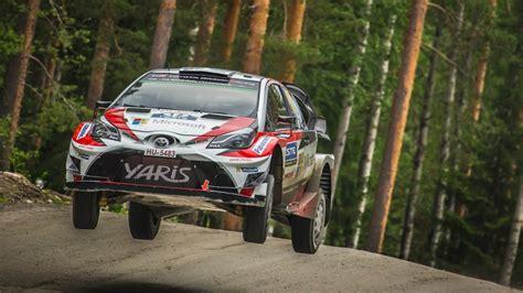 Calendario Wrc 2018 Finland Calendario 2018 28 Images Wrc 2014 Rally Di
