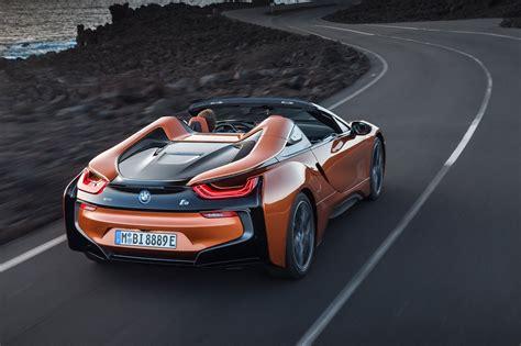 hybrid cars bmw 2018 bmw i8 roadster 2018 cars models