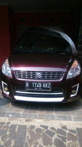 Shockbreaker Mobil Suzuki Ertiga Suzuki Ertiga Gx 2012 Butuh Cepat Buyers Yg Serius 99