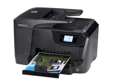 Printer Hp Officejet Pro 8710 hp officejet pro 8710 printer consumer reports