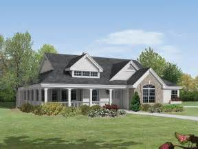 big porch house plans house plan large porch home design and style