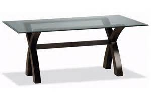 Frosted Glass Top Dining Table Nicolas Dining Table Colour Wenge And Frosted Glass Top Miliboo