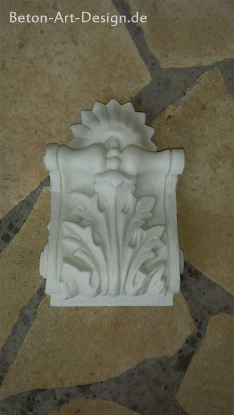 fensterbank konsole beton design onlineshop f 252 r gartenfiguren