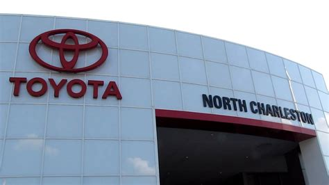 Toyota Sign In Rick Hendrick Toyota Charleston Sc Dealership Sign