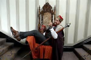 ufcs conor mcgregor stars  king crisps ad video