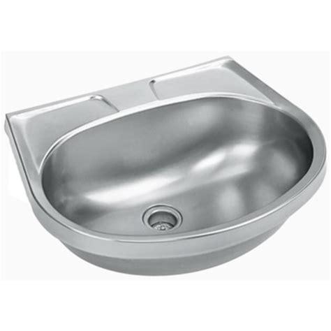 lavabo inox lavabo inox lave mains inox de collectivit 233
