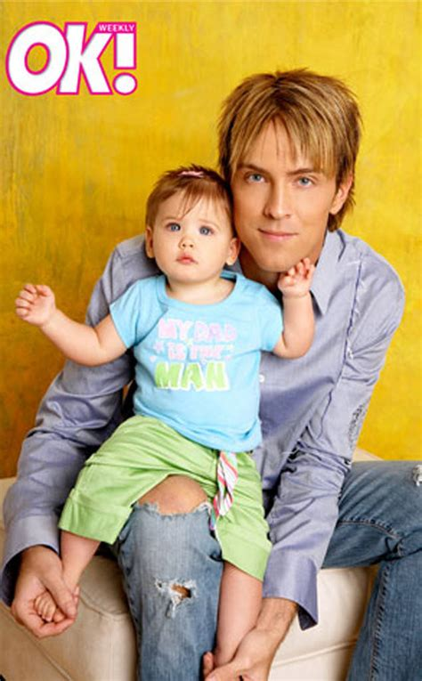 Larry Birkhead Says Smith Miscarried Their Child By And Jumping On A Troline by On The 10th Anniversary Of Smith S Look