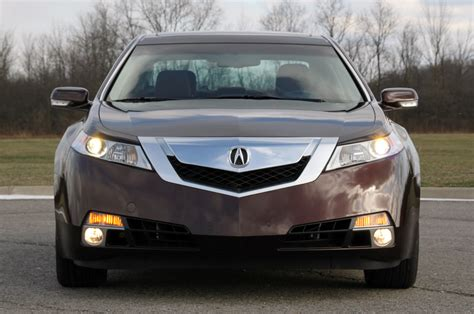 review 2010 acura tl sh awd 6mt photo gallery autoblog