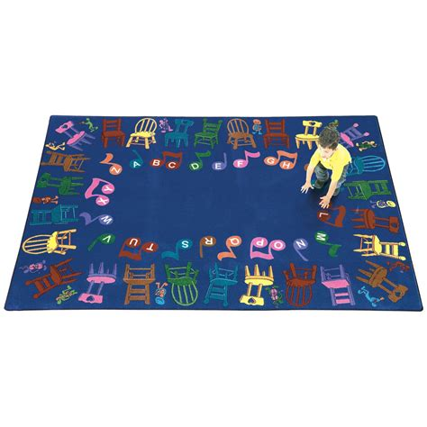 daycare rug carpets musical chairs area rug daycare rugs at hayneedle