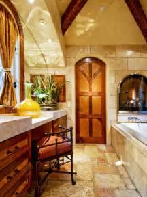 Old World Bathroom Design Intra Design Ethnic And Old World Decorating Ideas