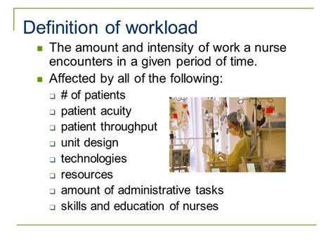 design period definition nurse staffing key to good patient nurse and financial