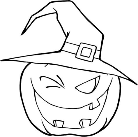 coloring pictures of scary pumpkins happy halloween pumpkin coloring pages 2017 coloring