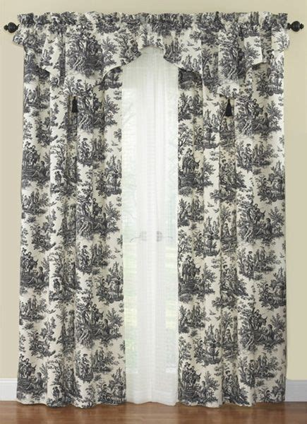 waverly french country curtains 17 best images about damask and toile on pinterest