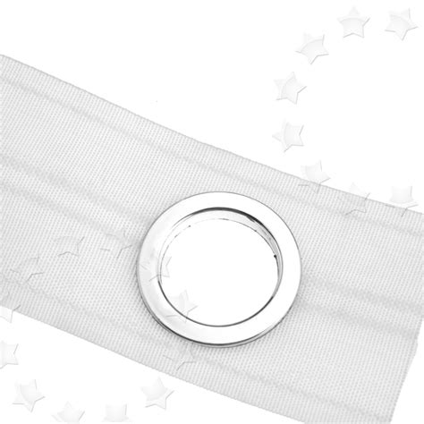 ring tape for curtains 10m eyelet curtain tape curtains blinds accessories sewing