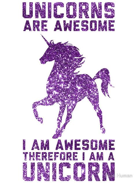 I Am Purple And I Am Beautiful by Best 25 Unicorns Ideas On