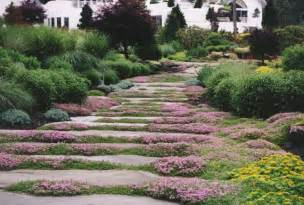 the garden pathway hickory hollow landscapers