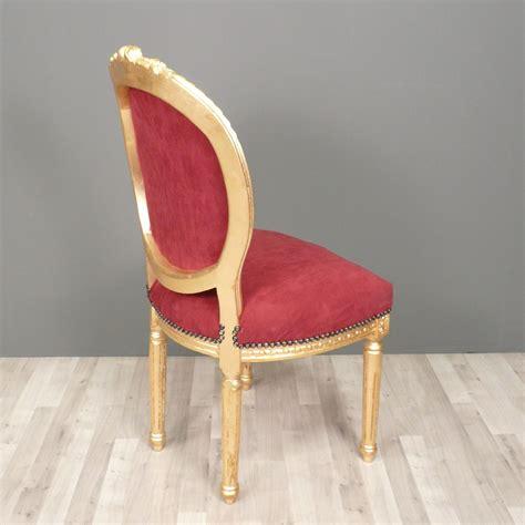 chaise louis 16 chaise louis xvi baroque chaise baroque