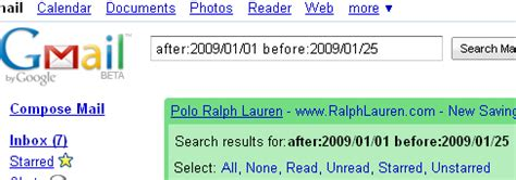 Gmail Search Emails By Date Finding Emails With Gmail Advanced Search Thepicky