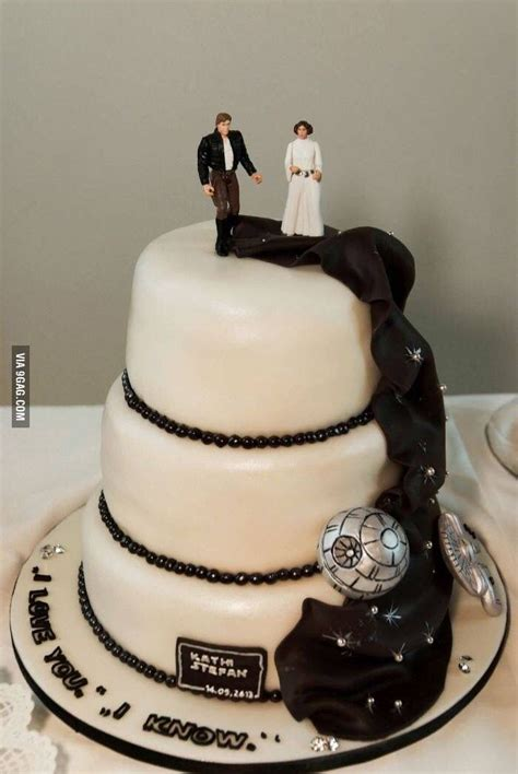 Wars Cake Decorations by 25 Best Ideas About Wars Wedding Cake On