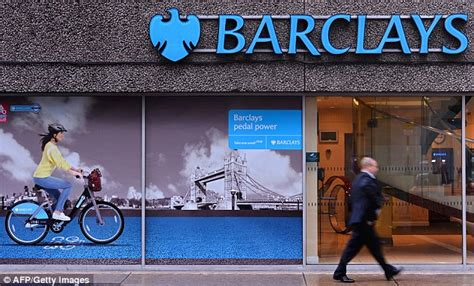 barkeley bank barclays customers slam managers for not mentioning