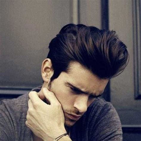 boys pompadour 25 latest hairstyle for boys mens hairstyles 2018