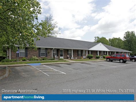 Homes For Rent In White House Tn by Clearview Apartments White House Tn Apartments For Rent
